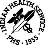 Indian Health Services Federal Government Agency